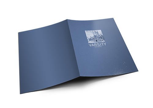 Quality Notepads and exercise books - Varsity Range
